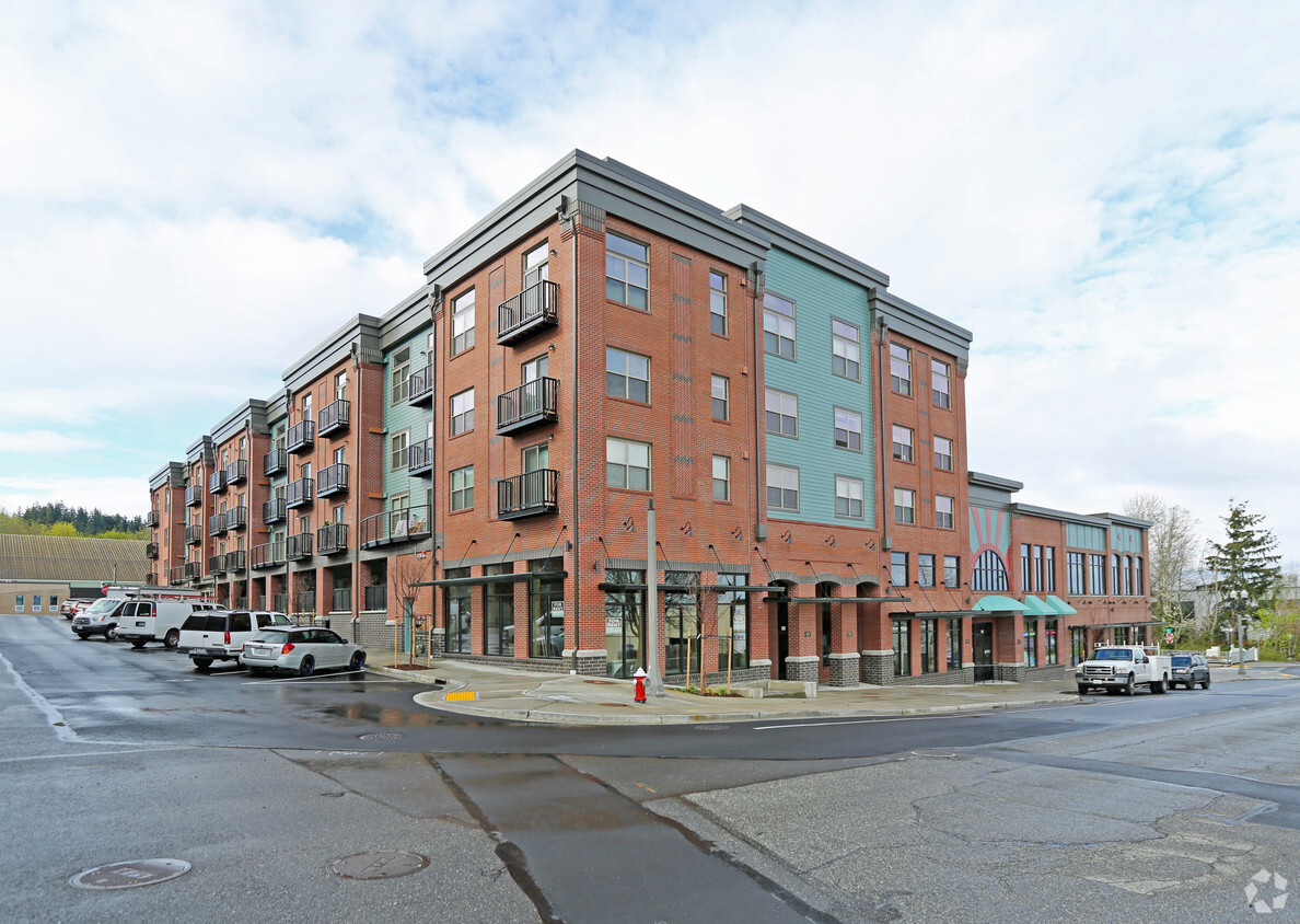 10-story Fairhaven Harbor approved