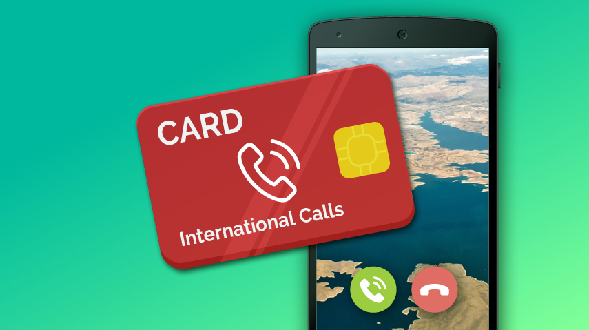 Why Use Prepaid Cell phone Cards For International Calls?