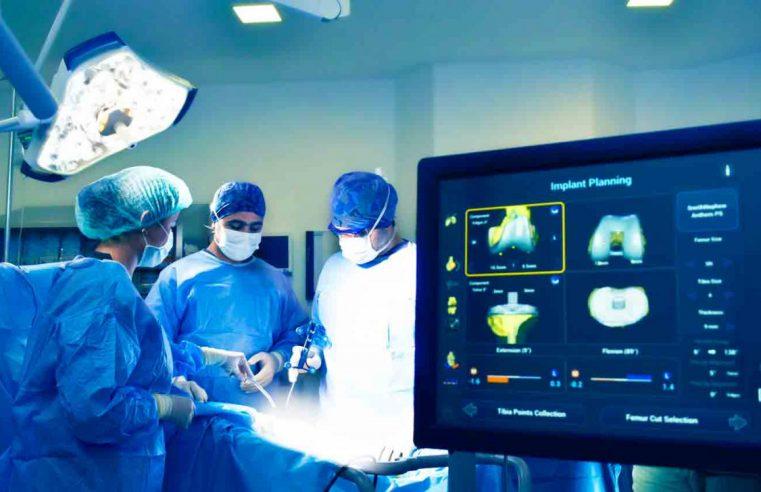 Cutting-Edge Medical Technology